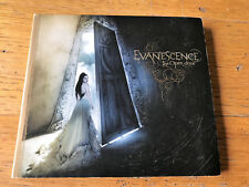EVANESCENCE The open door - Digipak CD