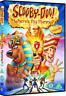 Scooby-Doo: Where's My Mummy? DVD NUOVO