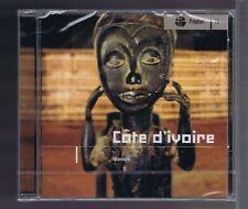 CD (NEW) NIGERIA COTE D'IVOIRE BAOULE PROPHET VOL 15