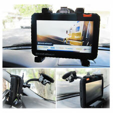 Car Windshield Dashboard Suction Mount Holder Bracket For Cobra 8000 PRO HD GPS