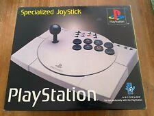 Playstation Specialized Joystick SLEH-0002 Asciiware (wie neu)
