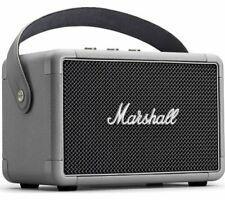 MARSHALL Kilburn II Portable Bluetooth Speaker - Grey - Currys