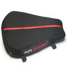 Airhawk DS DUAL SPORT Motocicleta Asiento de aire Confort Bicicleta de aventura.