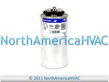 Goodman Amana Janitrol Capacitor 50/5 uf MFD 370 volt VAC CAP050500370RT