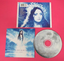 CD SARAH BRIGHTMAN La Luna 2000 Eu EASTWEST RECORDS no lp mc dvd (CS19)