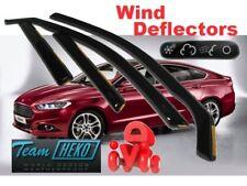 FORD MONDEO  2015 - HATCHBACK 5.doors  Wind deflectors  4.pc  HEKO 15312