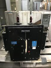 ITE K-3000 Red 3000A EO/DO LS Air Circuit Breaker