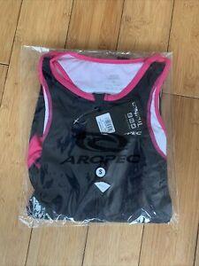 Aropec Women's Triathlon Suit, New, Size S