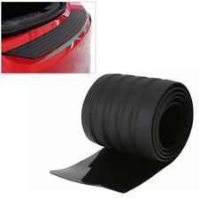 Rubber Accessories Car Sill Plate Bumper Guard Protector Pad Cover Trim Awesome