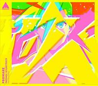 [CD] Promare Original Sound Track NEW from Japan