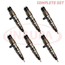 A4720700787 (DD15) – 6 Injectors Set – $1,450.00 + $600.00 Core
