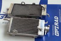 FOR YAMAHA WR200 WR200RD WR 200 1992 92 aluminum Radiator