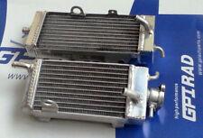 FOR YAMAHA WR200 WR200RD 1992 92 aluminum Radiator