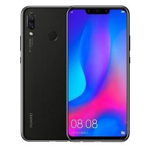 Huawei nova 3i 4GB/6GB RAM 6.3'' Android 8.1 3340mAh Dual Camera Smartphone