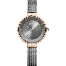 Bering Damen KaufenEbay Günstig Armbanduhren Für 5jq4ARL3