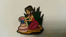 Shanti ( The Jungle Book ) European Disney Pin
