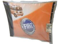 Orig. Fiat Panda Manual de Taller, Manual de Servicio CD 2004