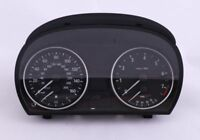BMW 3 X1 Series E84 E90 E91 Instrument Cluster Speedo Clocks Automatic 6964520
