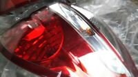 SUBARU LEGACY BP5 Taillights Tail Lights Lamps Set kouki