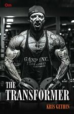 The Transformer by Kris Gethin Book The Fast Free Shipping