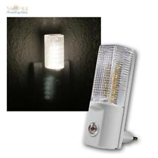 LED-Nachtlicht mit Tag/Nacht-Sensor, Nachtleuchte warmweiß Orientierungslicht
