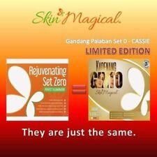 ORIGINAL 🇵🇭Skin Magical Rejuvenating Set 0/Kadenang Ginto CASSIE Pack