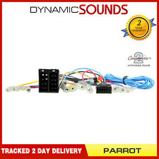 CT21PT01 ISO Head Unit Replacement Car Stereo Wiring Harness for Parrot