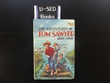 THE ADVENTURES OF TOM SAWYER By Mark Twain (Undated), Hardcover