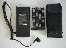 Pixel TD-381 Pack Battery External For Flash Canon 580EX II 550EX