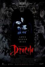 Bram Stoker's Dracula Movie POSTER 27 x 40, Gary Oldman, A, LICENSED NEW