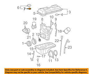 TOYOTA OEM Engine-Filler Cap Gasket 9043037140