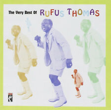 RUFUS THOMAS THE VERY BEST OF CD SOUL R&B NEW