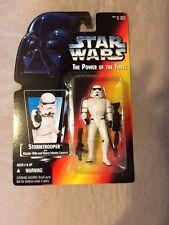 Kenner Star Wars - Power of the Force 1995 Luke Skywalker Power F/X Action Figure