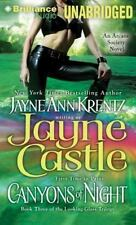 Arcane Society the Looking Glass Trilogy: Canyons of Night 12 by Jayne Castle (2
