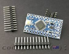Arduino Pro Mini 3.3V 8Mhz with Atmel ATMEGA328 chip + header pins not soldered