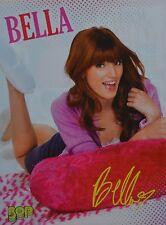 BELLA THORNE - A4 Poster (20 x 27 cm) - Fan Sammlung Clippings Ausland USA