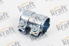 Rohrverbinder Schelle KRAFT AUTOMOTIVE 0570060