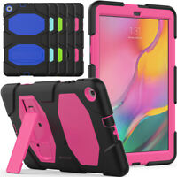 "For Samsung Galaxy Tab A 10.1"" T510 2019 Shockproof Case with Screen Protector"