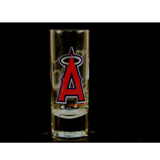 MLB Los Angeles Angels Hype Shot Glass