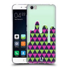 Fundas y carcasas color principal negro plástico para teléfonos móviles y PDAs Xiaomi