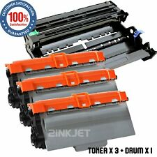 TN750 Toner Cartridge DR720 Drum For Brother MFC-8710DW HL-5450DN DCP-8150DN