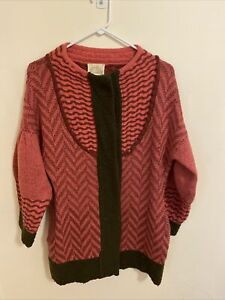 Anthropologie Lia Molly Sweater S
