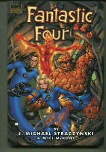 Fantastic Four #1 Premiere Edition   Marvel Comics   hardcover  MD15
