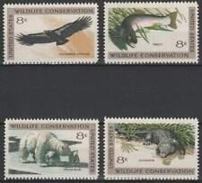 America / USA postfris 1971 MNH 1037-1040 - Natuurbescherming (1)