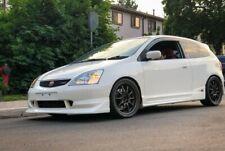 Honda: Civic Type R