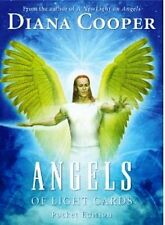 Angels of Light Cards (Pocket Edition) by Diana Cooper
