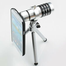 14X Optical Zoom Lens Camera Telescope Case Cover For Samsung Galaxy S3 SIII LTE