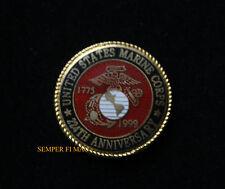 US MARINE CORPS 224TH ANNIVERSARY 1999 PIN BIRTHDAY