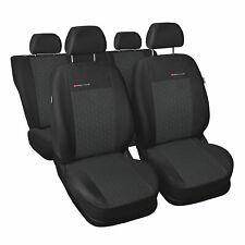 Seat Leon 5-Sitze Universal Sitzbezüge Sitzbezug Schonbezüge Schonbezug Autositz