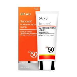 Dr. Wu UV Extreme Protect Lotion 50ml